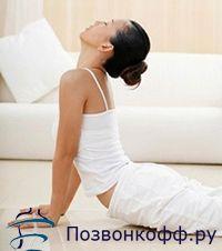 А ви знали, що гімнастика надзвичайно ефективна при сколіозі?