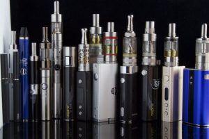 Застосування електронних сигарет при боротьбі з курінням