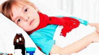 Аналіз на коклюш у дітей симптоми