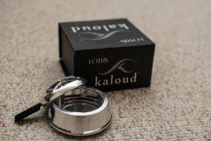 Kaloud Lotus для кальяну