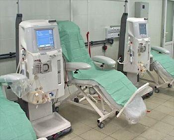 Апарат «Штучна нирка»