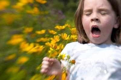 Діатез у дітей після року причини