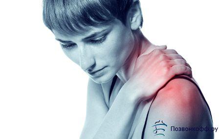 Як позбутися від артриту плечового суглоба вже сьогодні?