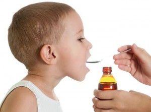 як заспокоїти кашель дитини