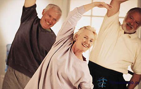 Як за допомогою профілактики артрозу зберегти здоров`я суглобів до 100 років?