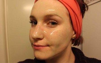 желатинова маска