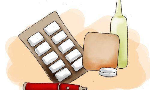 Застосування спеціальних засобів для боротьби з курінням