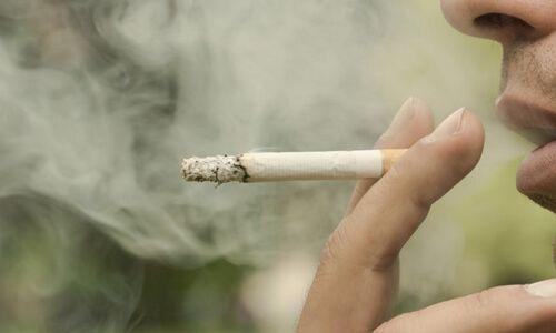 Вплив куріння на шлунок