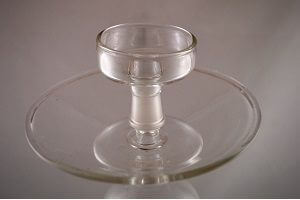 скляні чаші