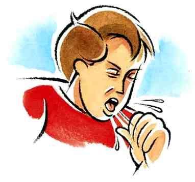 Які препарати застосовувати від сухого кашлю?