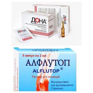 Дона і афлутоп
