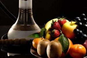Різноманітність кальяну ароматів