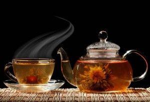 Небезпека чаю для серця