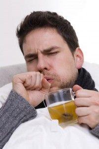 Лікування кашлю народними засобами