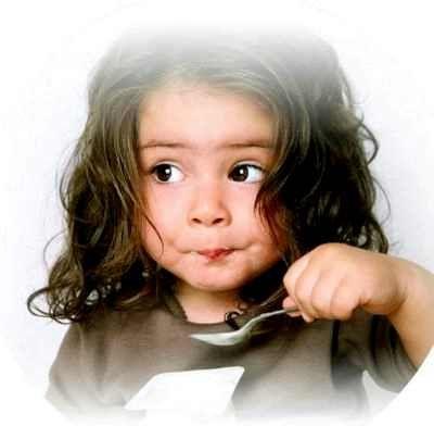 Ліки від сухого кашлю дітям до 3 років