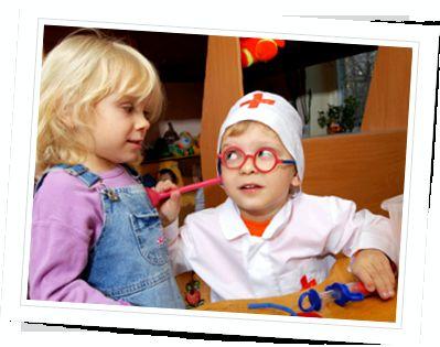 Помилковий круп у дітей лікування небулайзером