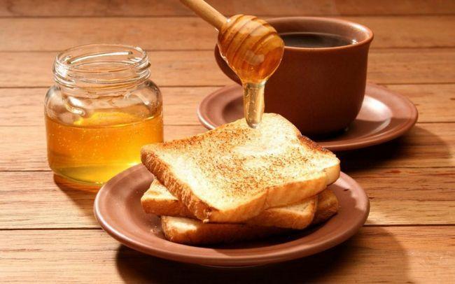 Лікування фарингіту натуральним медом