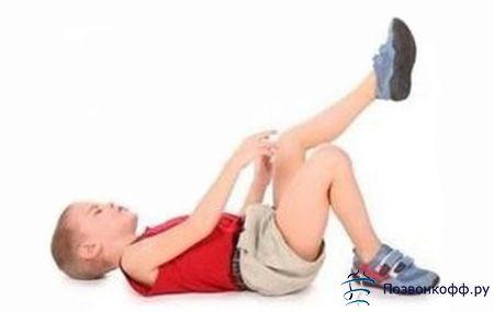 Почніть ефективне лікування реактивного артриту у дітей вже зараз!