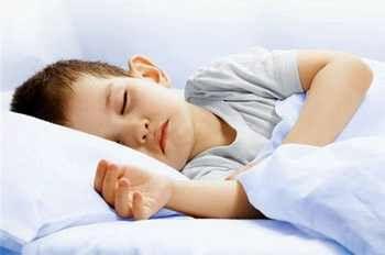 нічний енурез у дитини 3 років