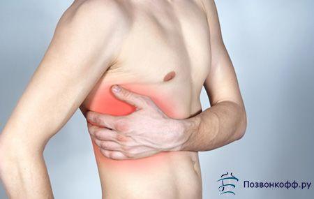 Від причин артрозу реберно хребетних суглобів до ефективного лікування