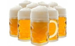Пивний алкоголізм стадії