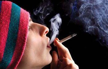 Підліткова наркоманія в росії
