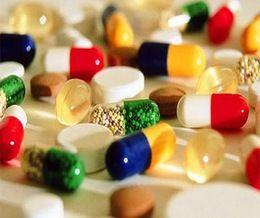 Препарати від дитячого кашлю