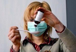Інфекційне захворювання