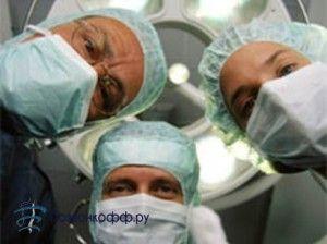 Чи варто погоджуватися на операцію якщо у вас грижа міжхребцевого диска?