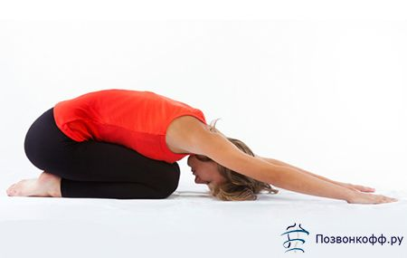 Вправи при болях у попереку ефективніше таблеток!