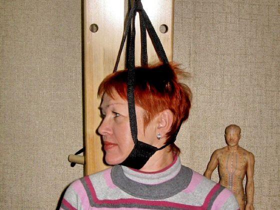 заняття гімнастикою при грижі шийного відділу хребта