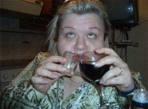 Вплив алкоголю на жіночий організм