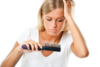 Як куріння впливає на ріст волосся?