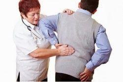 Діагностика забиття нирок