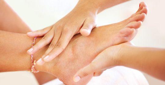 Відновлюємо кісточку після травми