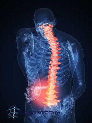 Все про підтримку організму при грижі хребта: харчування, лікувальна фізкультура, зміцнення і розтяжка м`язів
