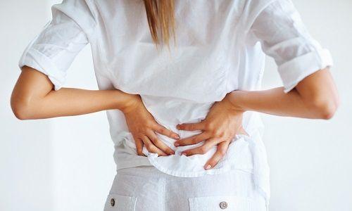 захворювання нирок