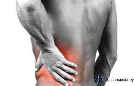 Захворів лівий бік зі спини? Розкриваємо причину проблеми!