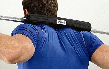 Заболіла спина після підняття тяжкості? Переконайтеся, що це одиничний випадок!
